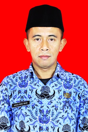 AGUS IBNU IBAD, S.Pd.I